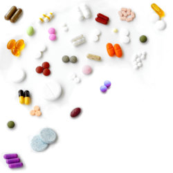 different types of vitamins